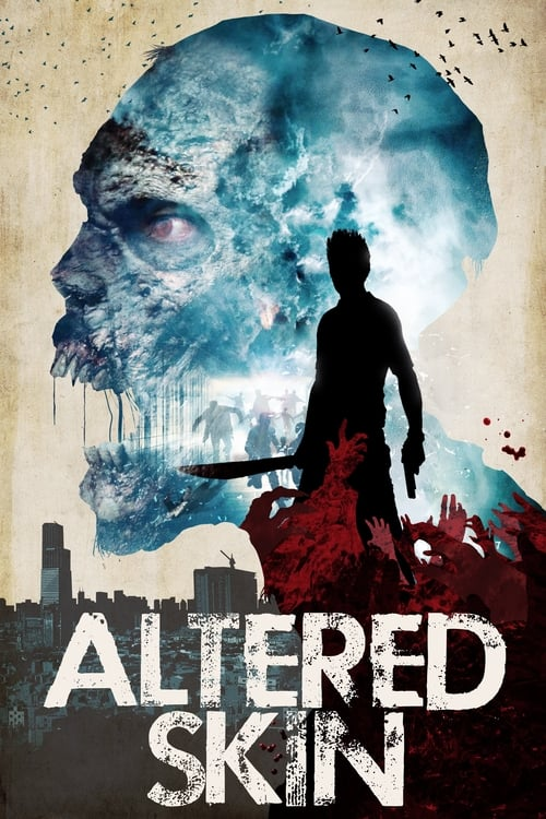 Largescale poster for Altered Skin