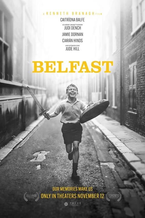 Belfast Watch Online Full Free