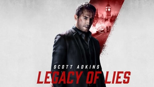 Legacy of Lies - He's afraid of nothing... except the truth. - Azwaad Movie Database