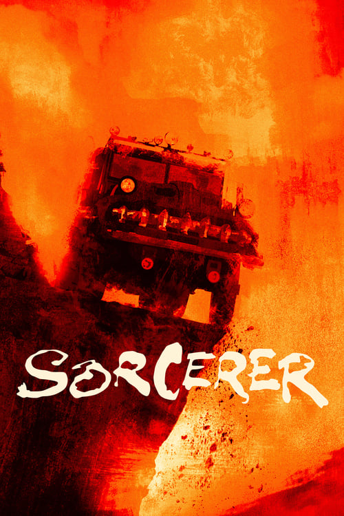 Streaming Sorcerer (1977) Full Movie