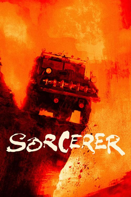 Streaming Sorcerer (1977) Full Movie