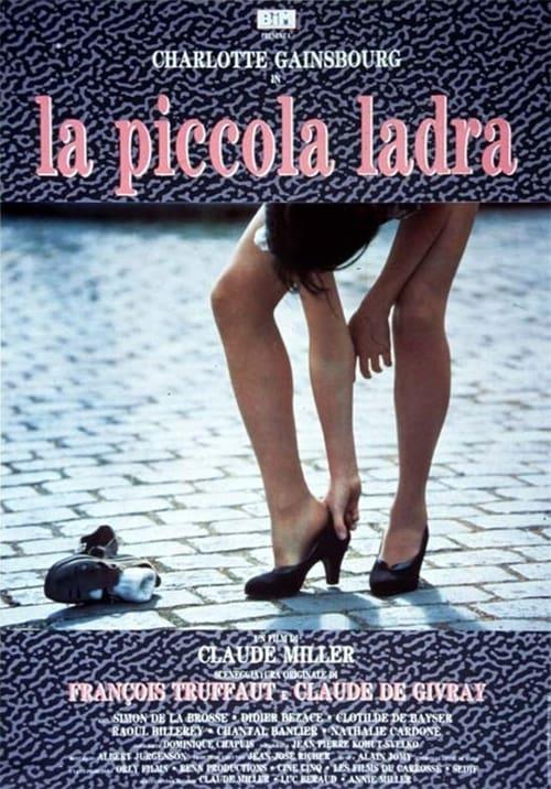 La piccola ladra (1988)