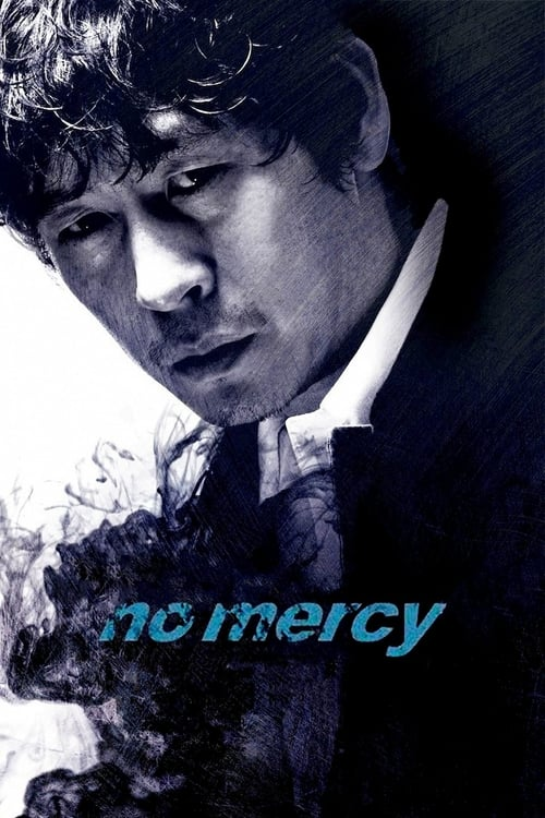 Largescale poster for No Mercy