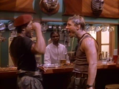 Mission Impossible 1989 720p Webrip: (1988) season 1 – Episode Spy
