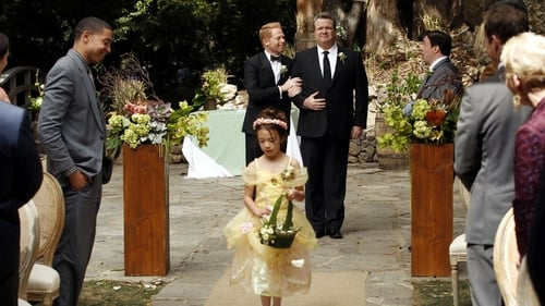 Modern Family: Season 5 – Episod The Wedding (1)