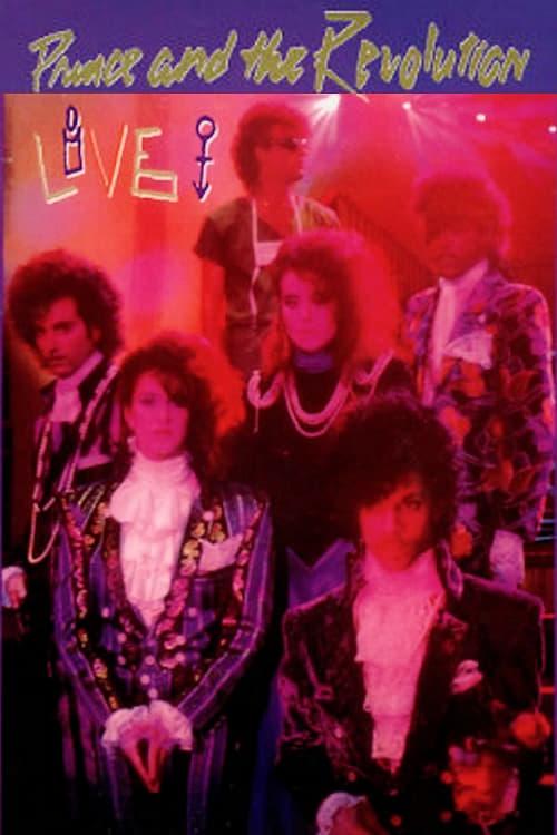 Filme Prince and the Revolution LIVE! Grátis Em Português