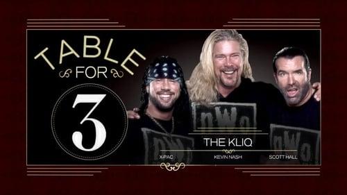 Wwe Table For 3 2015 Imdb: Season 1 – Episode The Kliq