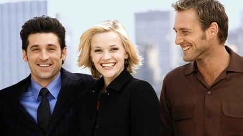 No me olvides (2002)