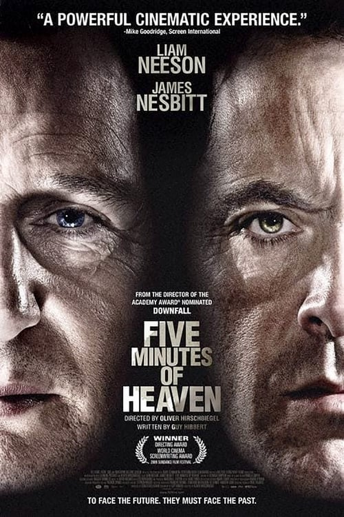 Largescale poster for Five Minutes of Heaven