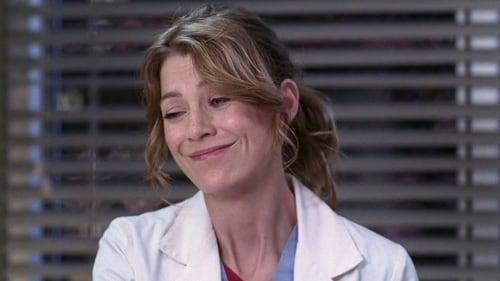 Grey's Anatomy - Season 2 - Episode 10: 6
