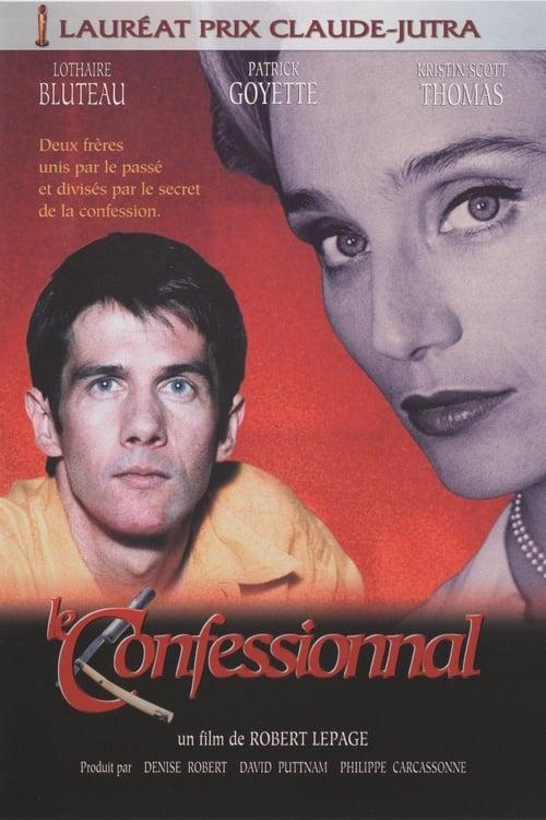 فيلم Le confessionnal على الانترنت