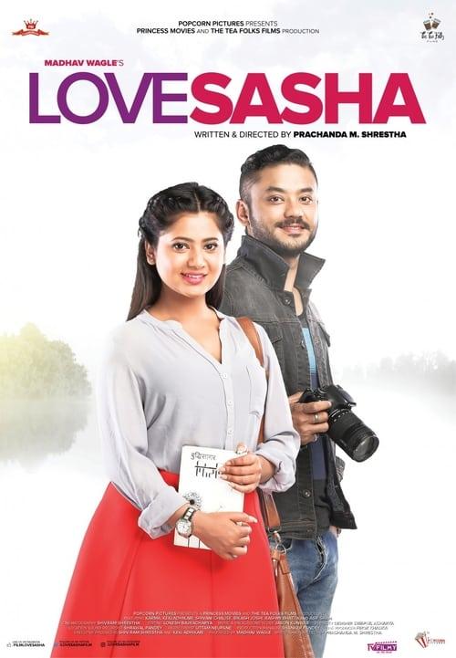 Love Sasha (2017)