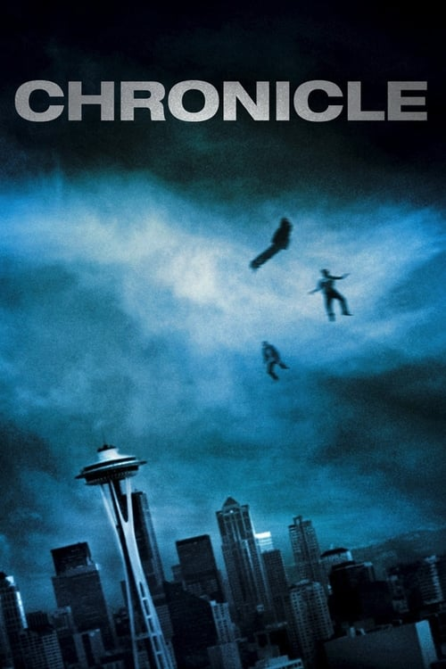Nonton anime Chronicle (2012)