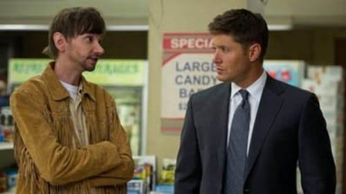 supernatural - Season 8 - Episode 6: Southern Comfort