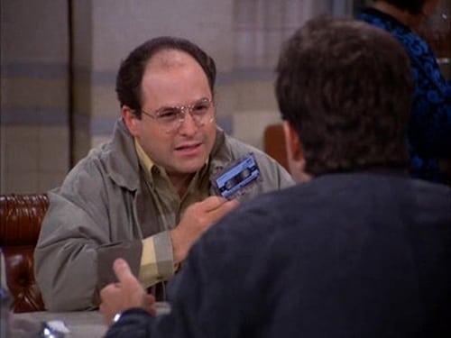 Seinfeld 1991 Youtube: Season 2 – Episode The Phone Message