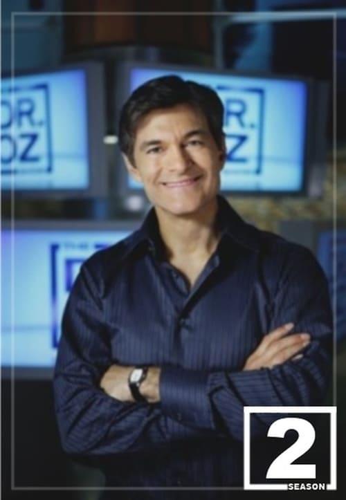 The Dr Oz Show: Season 2