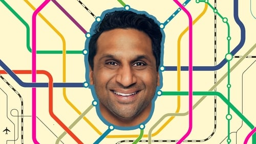 Ravi Patel's Pursuit of Happiness Review