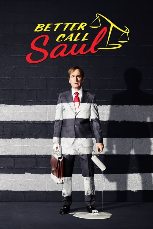 Poster von Better Call Saul