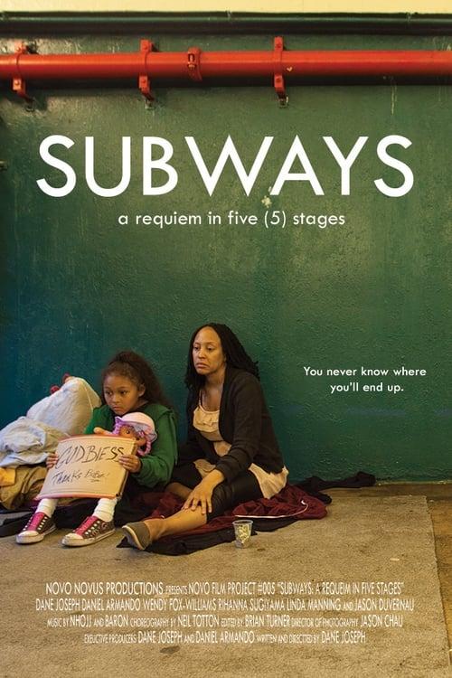 Película Subways En Buena Calidad Hd 720p