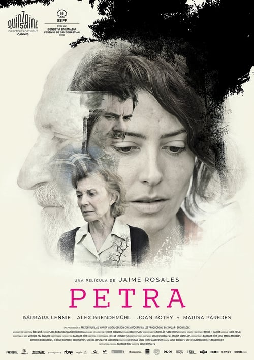 Regarder $ Petra Film en Streaming Gratuit
