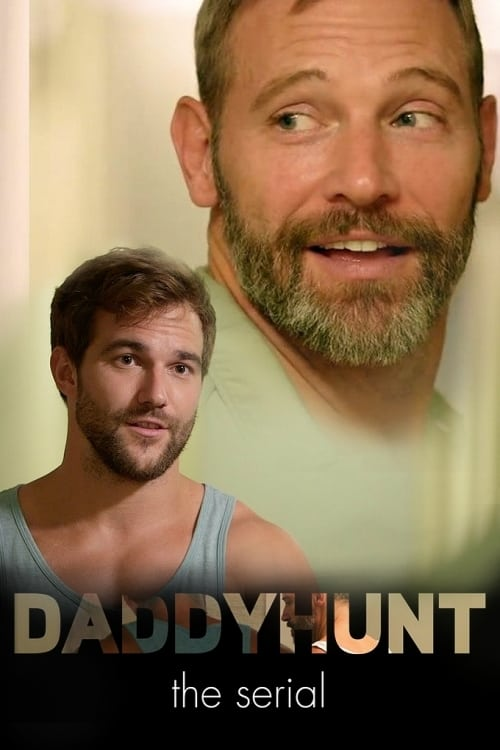 Daddyhunt: The Serial (2016)