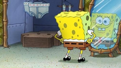 The SpongeBob SquarePants Movie - Bigger. Better. More absorbent. - Azwaad Movie Database