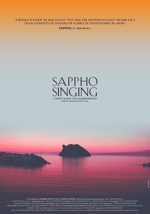 Sappho Singing