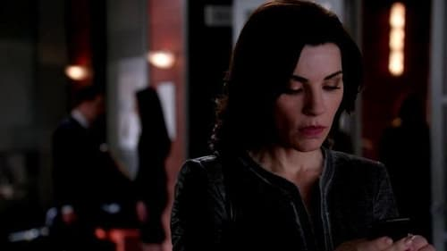 The Good Wife - Season 4 - Episode 8: Here Comes the Judge
