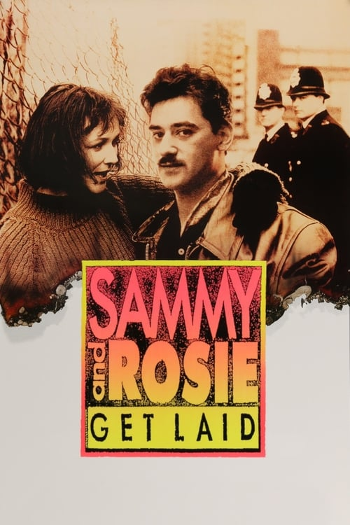 Largescale poster for Sammy and Rosie Get Laid