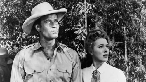 A selva nua (1954)