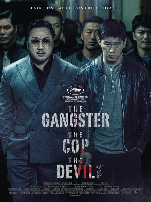 Regarder Le Gangster, le flic & l'assassin Film en Streaming HD