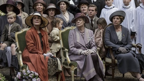 Assistir Downton Abbey S05E08 – 5×08 – Legendado