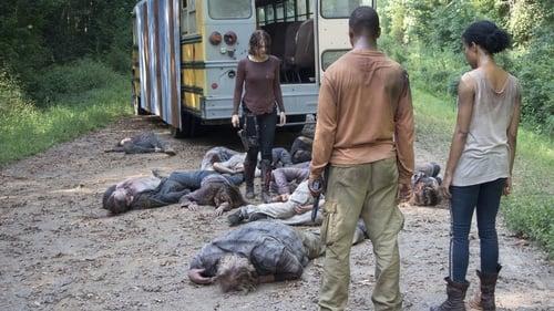 The Walking Dead - Season 4 - Episode 10: Inmates
