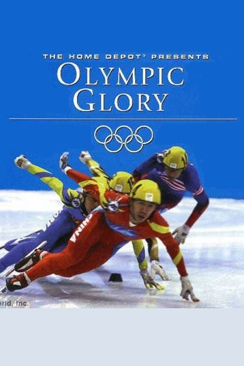 Película Olympic Glory En Español