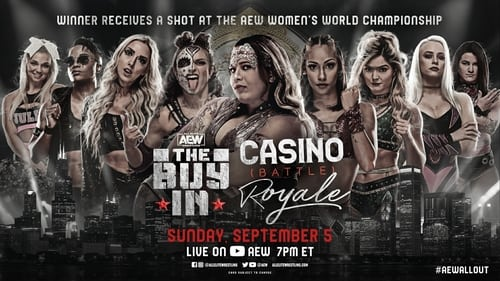 AEW All Out 2021: The Buy-In