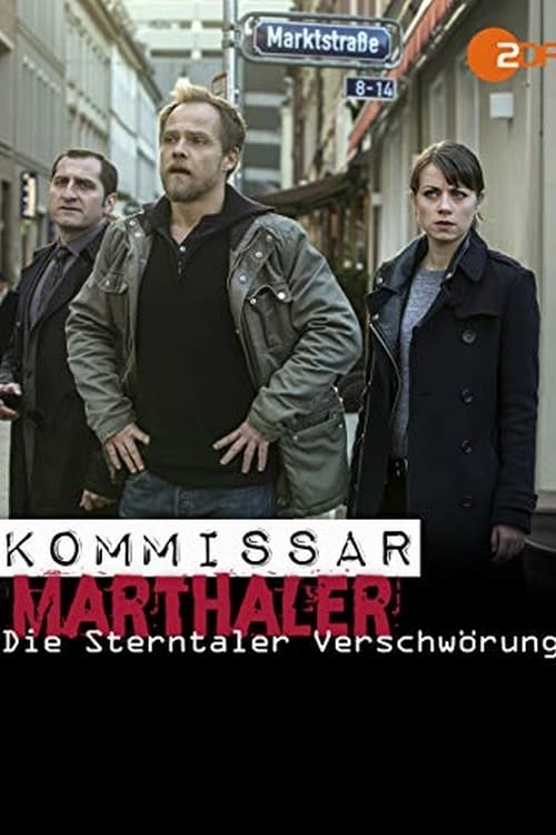 Mira Kommissar Marthaler: Die Sterntaler-Verschwörung Con Subtítulos En Línea