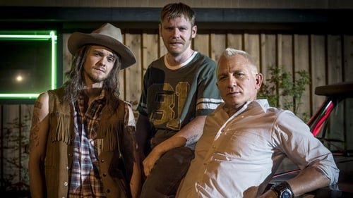 Watch Logan Lucky [2017] Online Free DVDRip