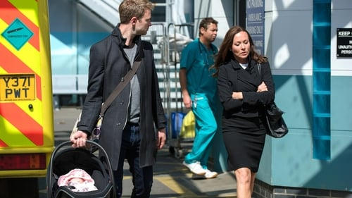 Casualty 2016 720p Webrip: Series 30 – Episode Best Served Cold
