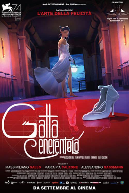 Gatta Cenerentola Streaming VF