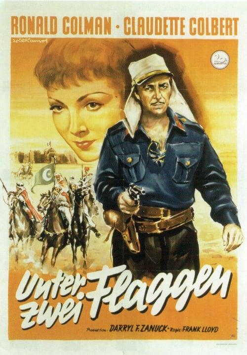 Film Unter zwei Flaggen Plein Écran Doublé Gratuit en Ligne 4K HD