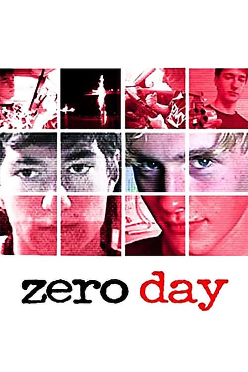 Film Zero Day Dabovaný V Češtině