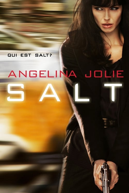 [FR] Salt (2010) streaming film vf