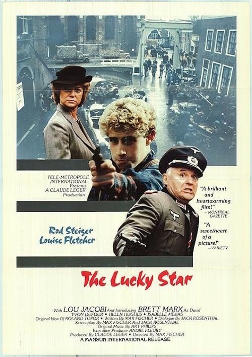 Assistir The Lucky Star Em Boa Qualidade