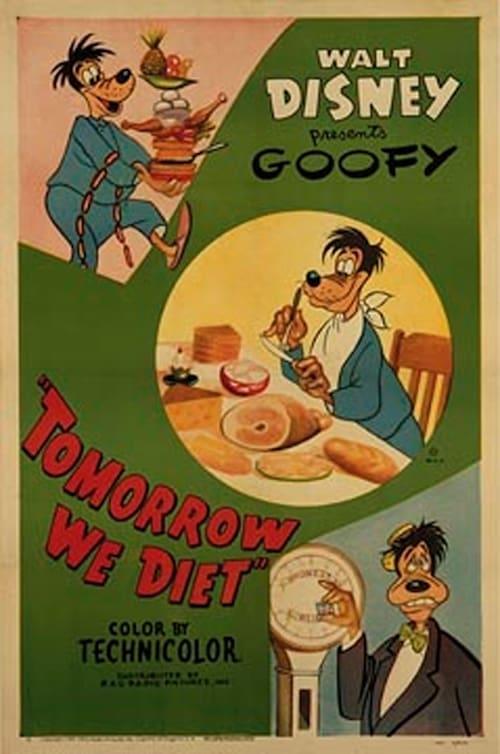 Domani a dieta!