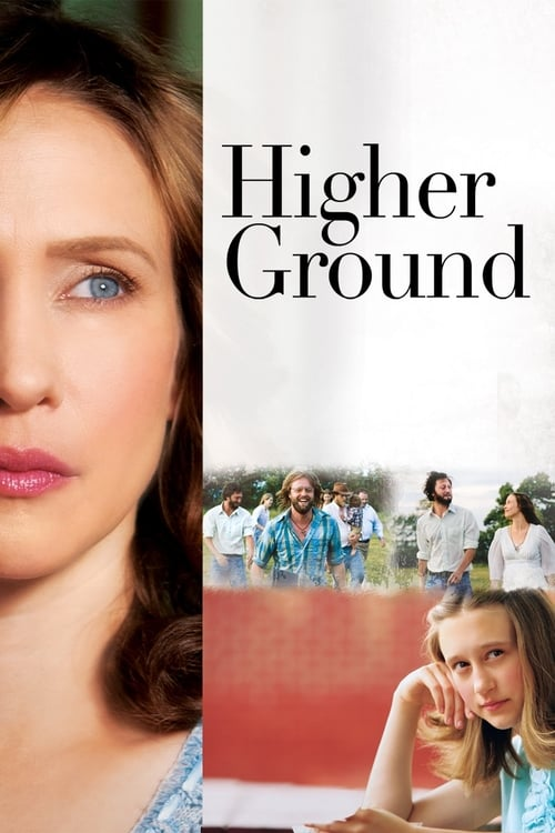 Largescale poster for Higher Ground