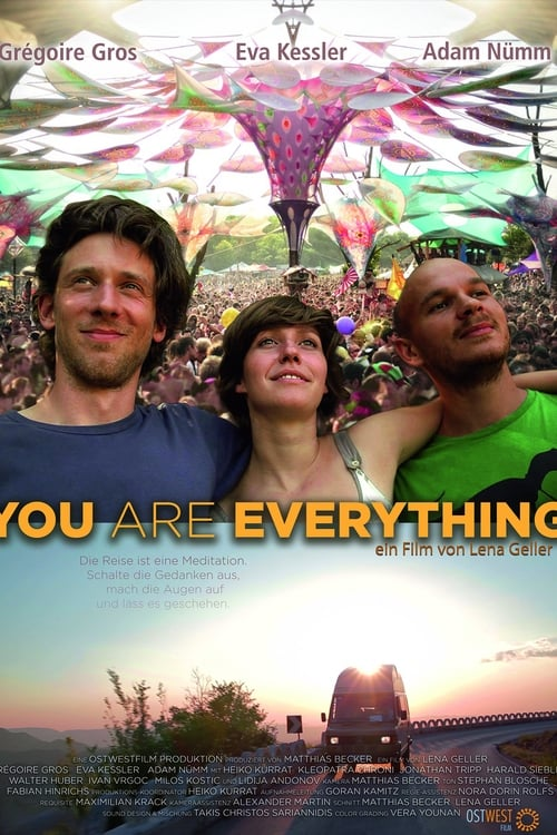 Ver pelicula You Are Everything Online