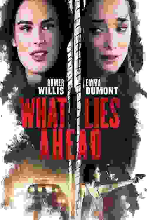 Película What Lies Ahead En Línea