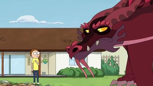 Assistir Rick and Morty S04E04 – 4×04 – Legendado