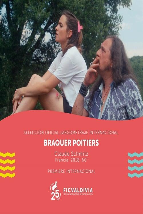 Regardez ۩۩ Braquer Poitiers Film en Streaming Entier