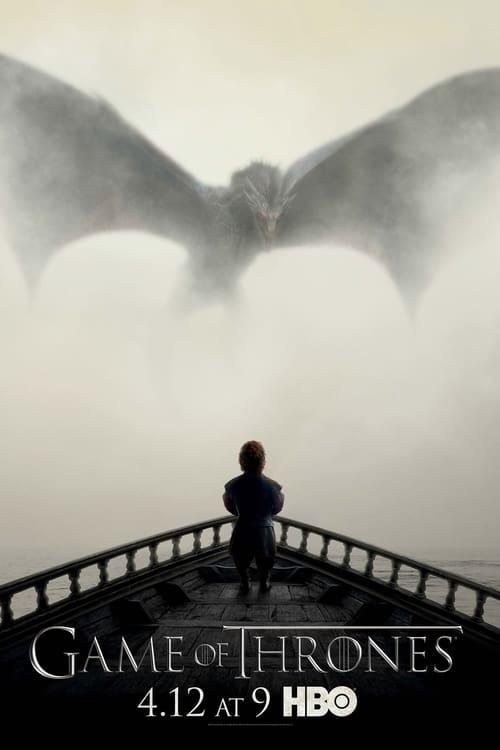 Game of Thrones - Season 2 - Episode 3: 3